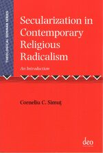 Cover Secularization in Contemporary Religious Radicalism