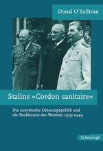 "Cover Stalins ""Cordon sanitaire"""