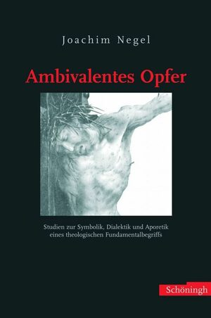 Cover Ambivalentes Opfer