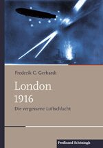 Cover London 1916