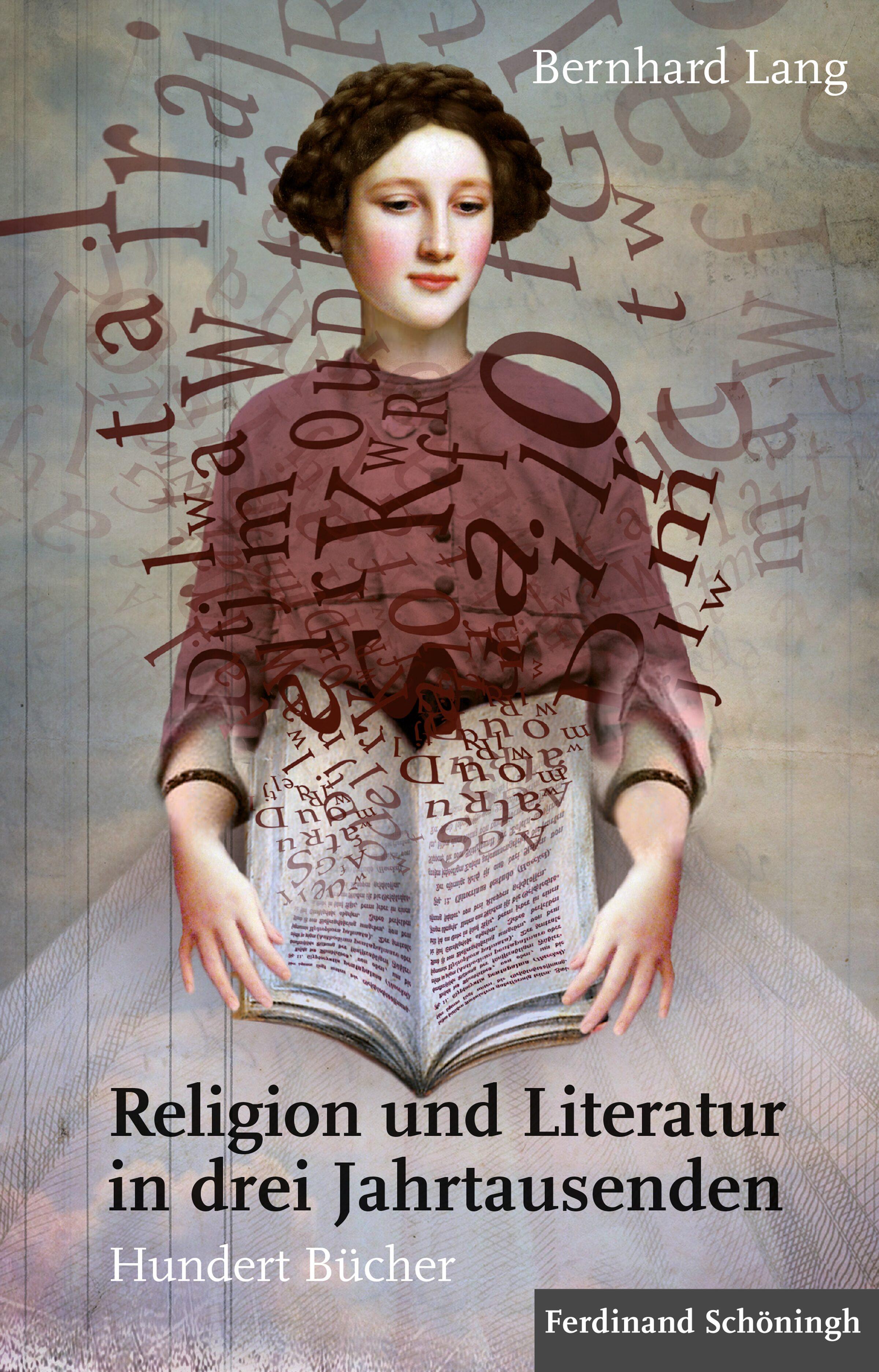 Copyright Page In Religion Und Literatur In Drei Jahrtausenden