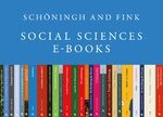 Cover Schöningh and Fink Social Sciences E-Books Online, Collection 2020