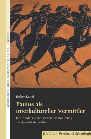 Cover Paulus als interkultureller Vermittler
