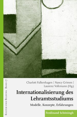 Cover Internationalisierung des Lehramtsstudiums