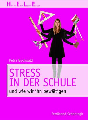 Cover Stress in der Schule
