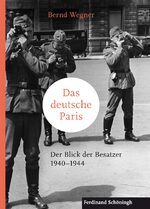 Cover Das deutsche Paris