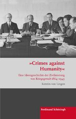 "Cover ""Crimes against Humanity"""