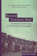 "Cover Beyond ""Ordinary Men"""