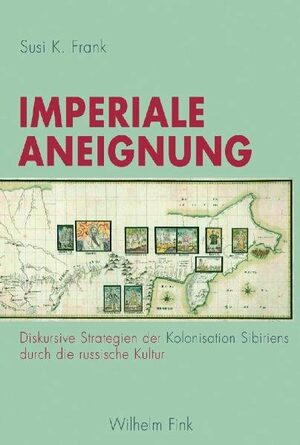 Cover Imperiale Aneignung