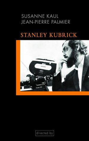 Cover Stanley Kubrick
