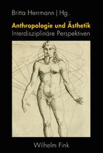 Cover Anthropologie und Ästhetik
