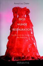 Cover Eros - Wunde - Restauration