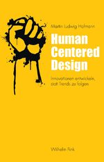 Cover Human Centered Design