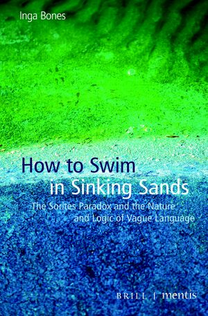 Cover How to Swim in Sinking Sands