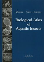 Cover Biological Atlas of Aquatic Insects