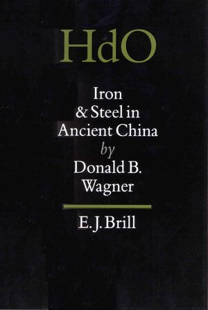 Iron and Steel in Ancient China