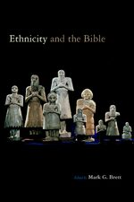 Cover Ethnicity and the Bible