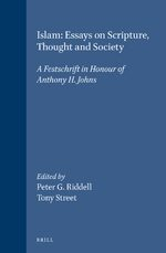 Cover Islam: Essays on Scripture, Thought and Society