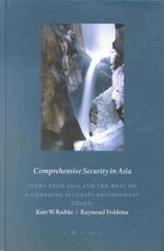 Cover Comprehensive Security in Asia