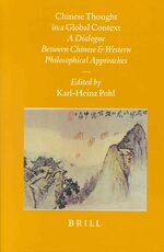 Cover Chinese Thought in a Global Context