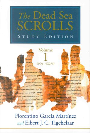 The Dead Sea Scrolls Study Edition (2 vols.)