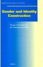 Cover Gender and Identity Construction
