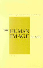 Cover The Human Image of God