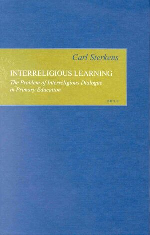 Cover Interreligious Learning