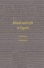 Cover Ritual and Cult at Ugarit