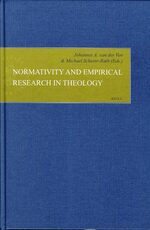 Cover Normativity and Empirical Research in Theology
