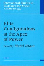 Cover Elite Configurations at the Apex of Power