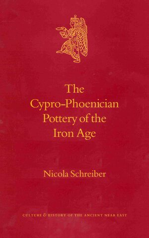 Cover The Cypro-Phoenician Pottery of the Iron Age