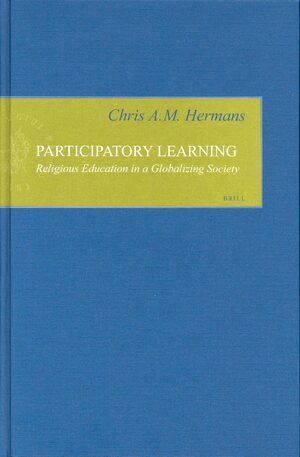 Cover Participatory Learning