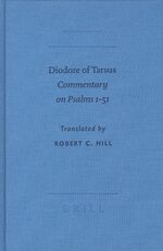 Cover Diodore of Tarsus