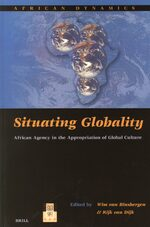Cover Situating Globality