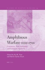 Cover Amphibious Warfare 1000-1700