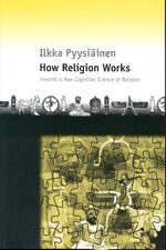 Cover How Religion Works