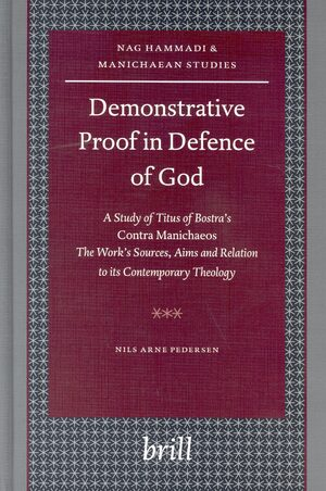 Demonstrative Proof in Defence of God