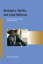 Cover Strangers, Spirits, and Land Reforms