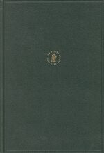 Cover Encyclopaedia of Islam, Volume XII (Supplement)