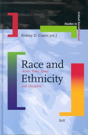 Cover Race and Ethnicity