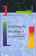 Enriching the Sociological Imagination