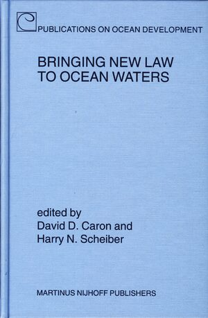 Bringing New Law to Ocean Waters