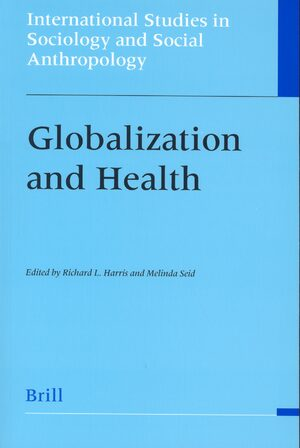 Cover Globalization and Health