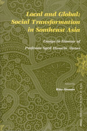 Cover Local and Global: Social Transformation in Southeast Asia