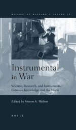 Instrumental in War