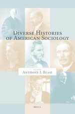 Cover Diverse Histories of American Sociology