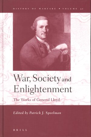 War, Society and Enlightenment