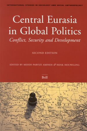 Cover Central Eurasia in Global Politics