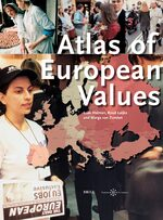 Cover Atlas of European Values